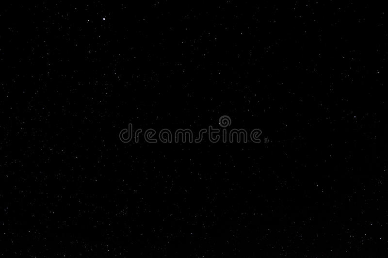 pure stars sky like deep space royalty free stock image