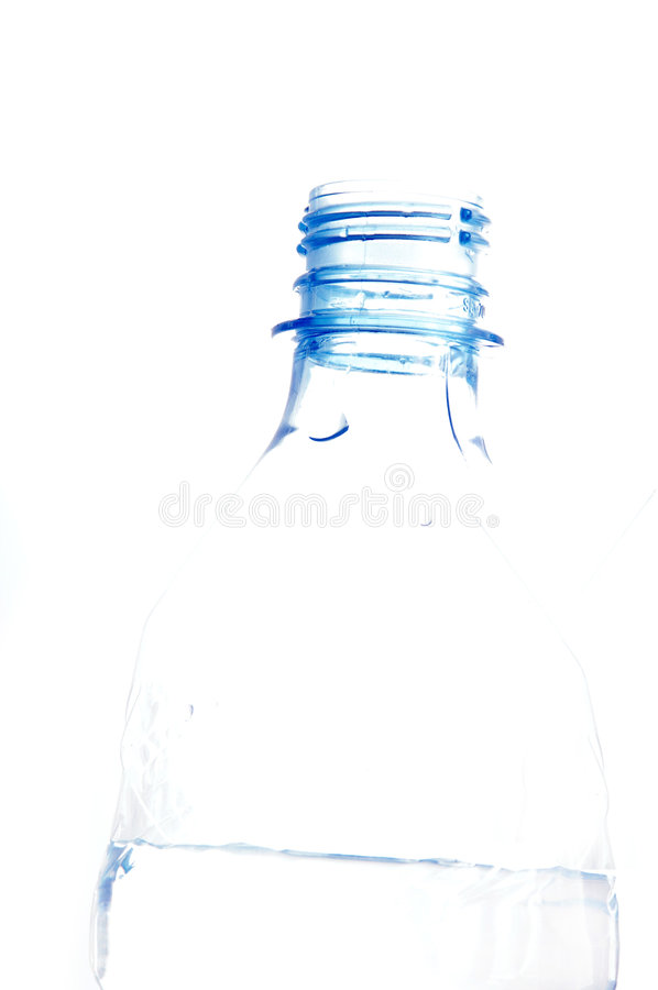 Pure water royalty free stock image