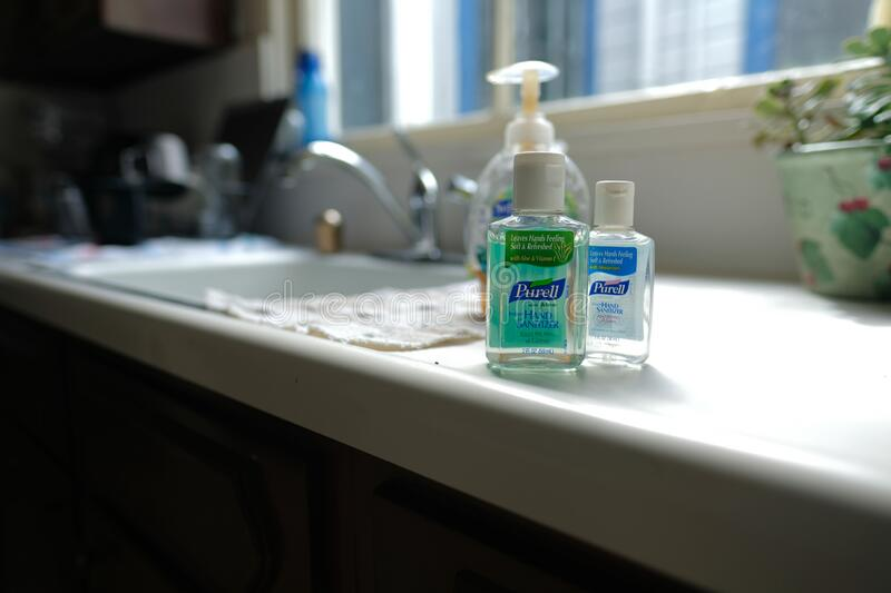 Purell Stock Photos - Download 54 Royalty Free Photos