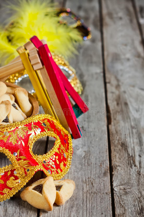 purim fotografia de stock royalty free