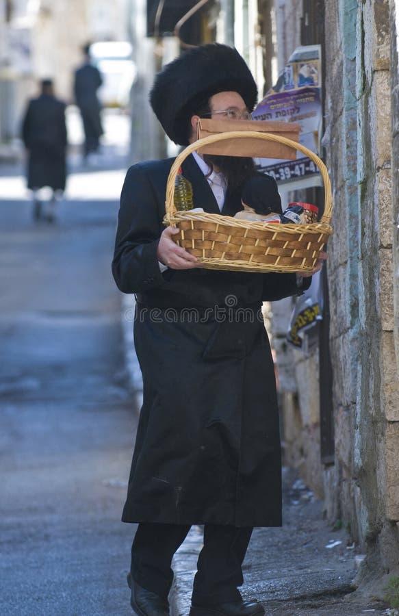 Download Purim In Mea Shearim Editorial Photo - Image: 26556151