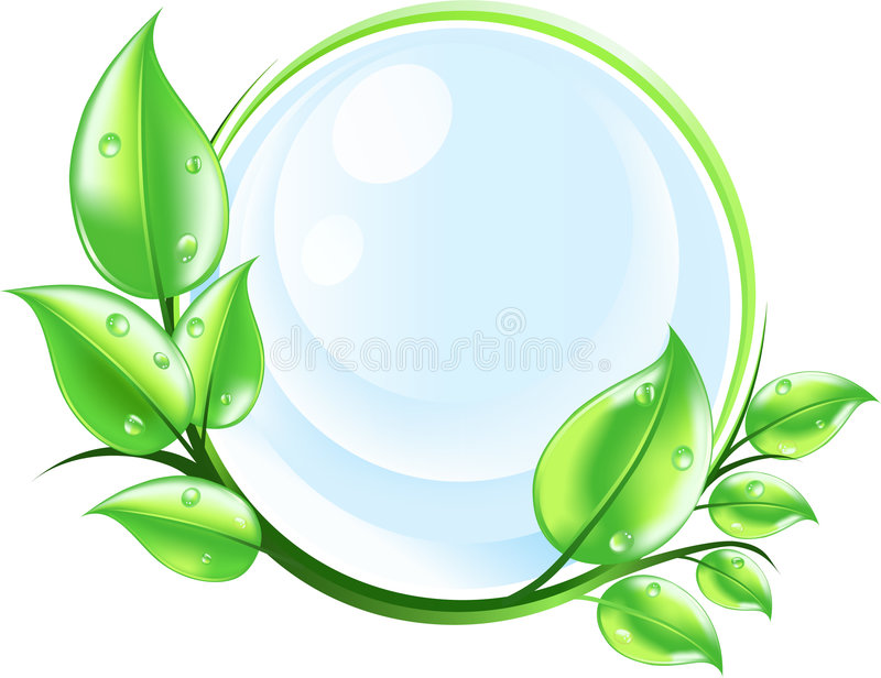 Download Purity concept stock illustration. Image of shiny, computer - 8653444
