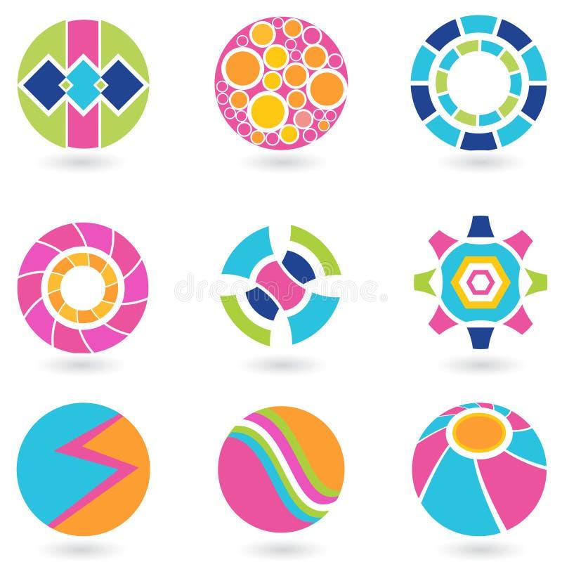purlee элементов конструкции бесплатная иллюстрация