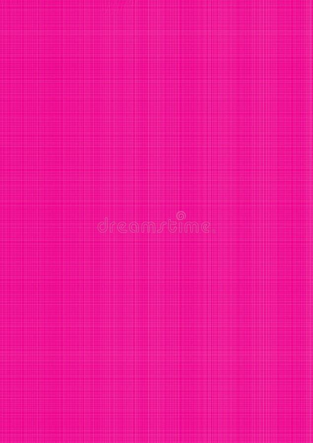 Purper gekleed geweven behang als achtergrond vector illustratie