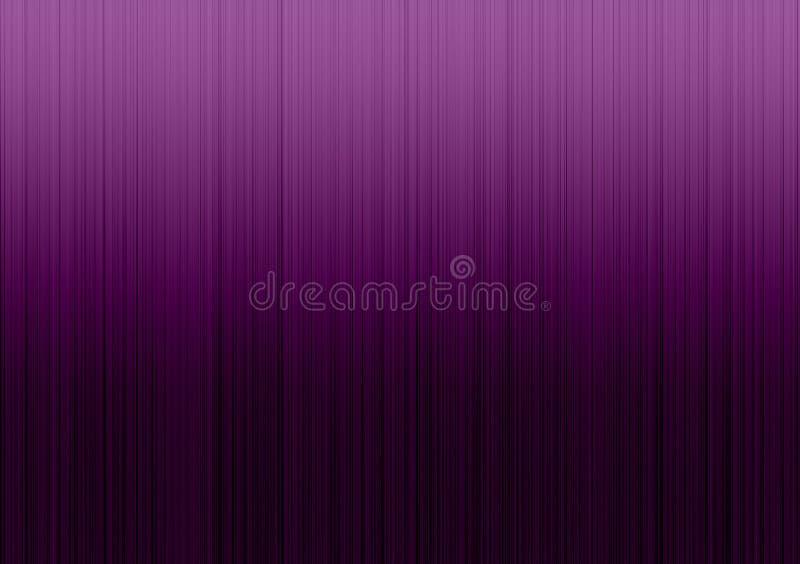 Purper gradiënt lineair achtergrondbehangontwerp vector illustratie