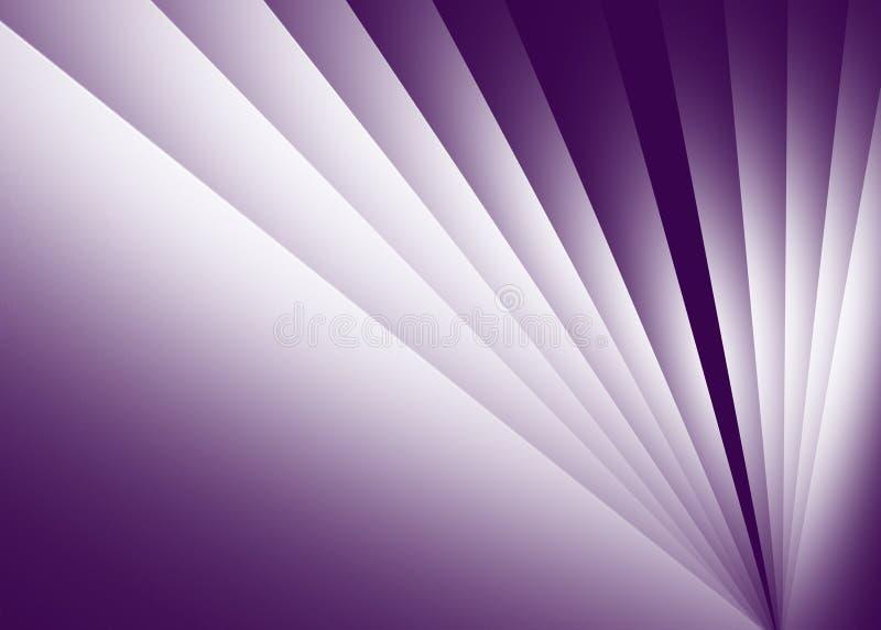 Purpere textuur vector illustratie