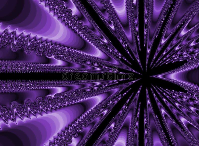 Purple Abstract stock photos