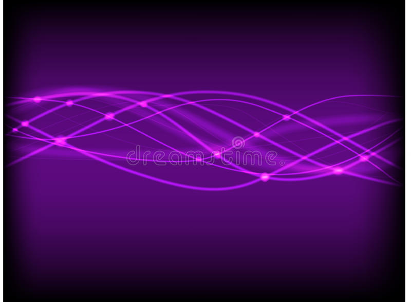 Download Purple Abstract Background stock illustration. Illustration of abstract - 13474590