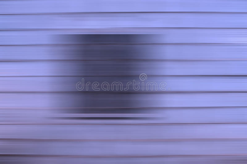 Purple Abstract Background. A purple abstract panel background with horizontal slats or lines. Photo taken on: October 29th, 2014 stock images