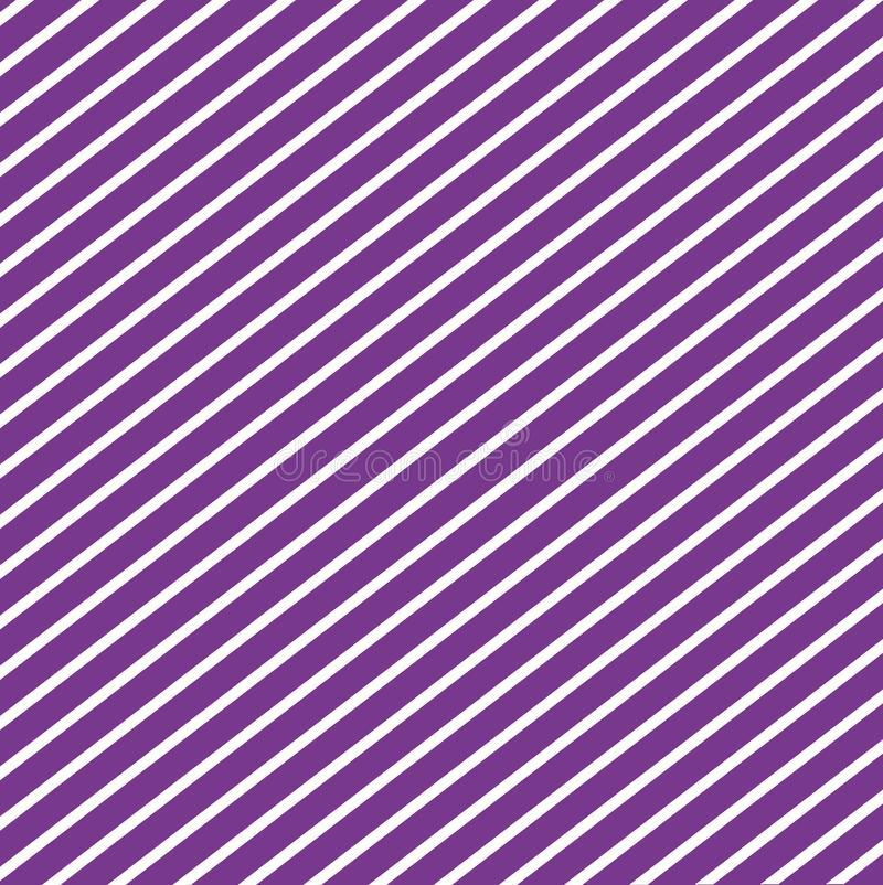 Free Purple And White Striped Background Royalty Free Stock Photography - 163981917