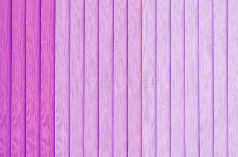 Artificial wood wall background texture royalty free stock photography