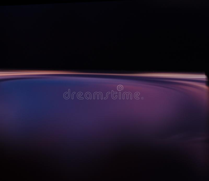 Purple artistic abstract. royalty free stock photography