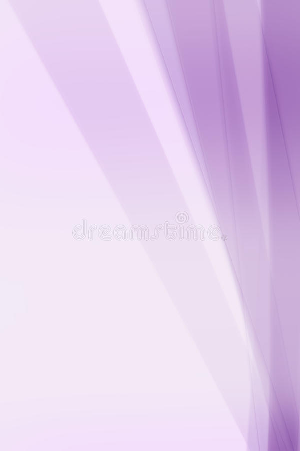 Purple background stock illustration
