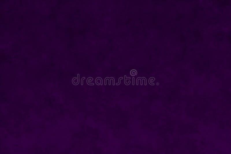 Purple Background that Resembles a Rock Texture stock illustration
