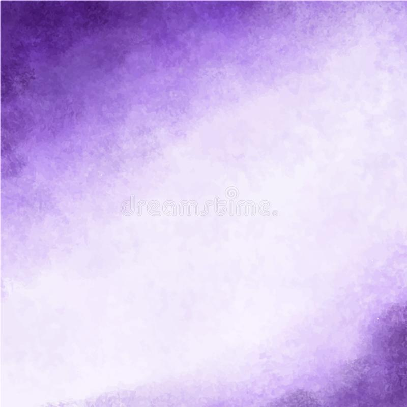 Purple Background rough texture gradation illustrated vector image for web and print stock photos