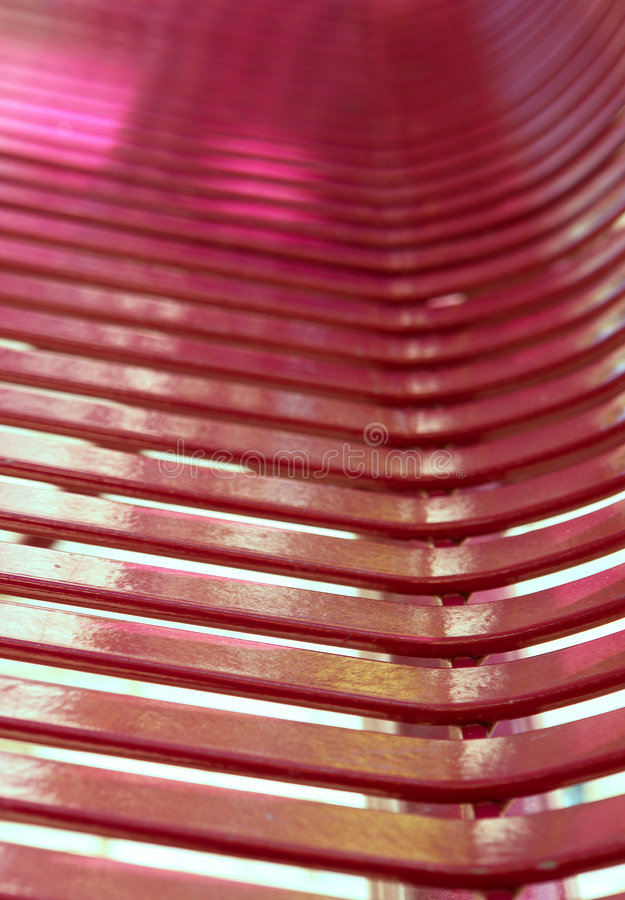 Download Purple bench stock image. Image of curved, abstract, bench - 6628839