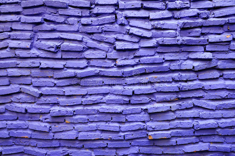 Purple brick wall detail stock image image of backgrounds for Time saver details for exterior wall design