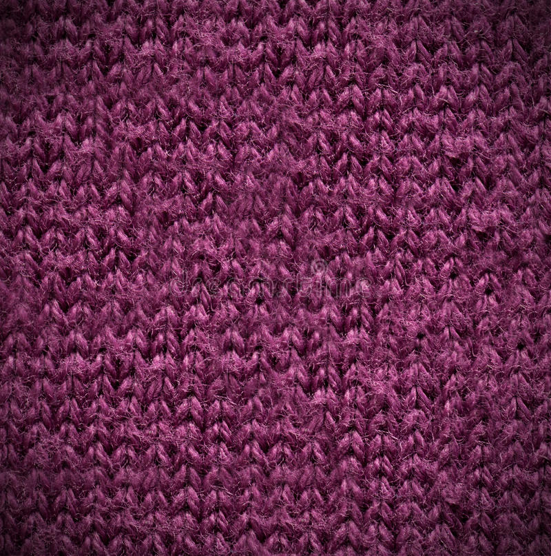 Download Purple Cotton Texture Royalty Free Stock Photography - Image: 27783377