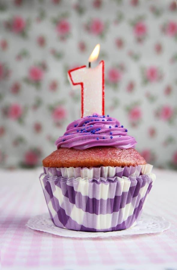 Purple Cupcake Stock Photos - Download 5,300 Royalty Free ...