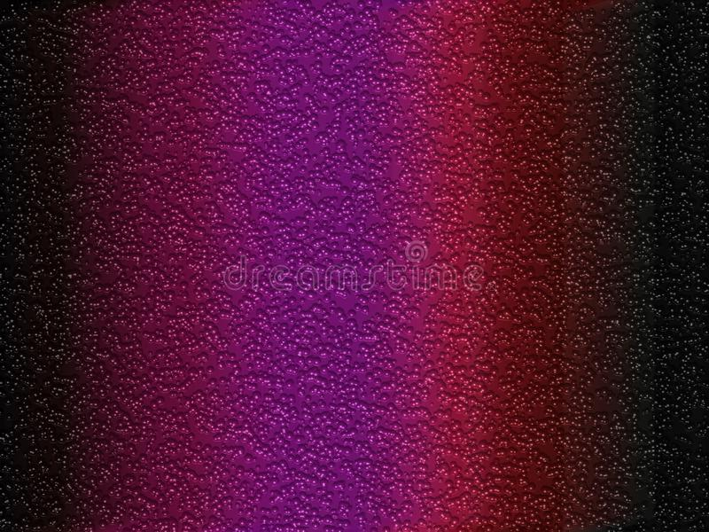 Purple dark bubbles background, graphics, abstract background and texture royalty free stock photos