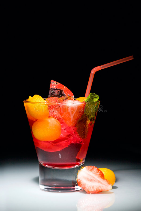Download Purple dreams stock image. Image of alcoholic, ingredients - 3696167