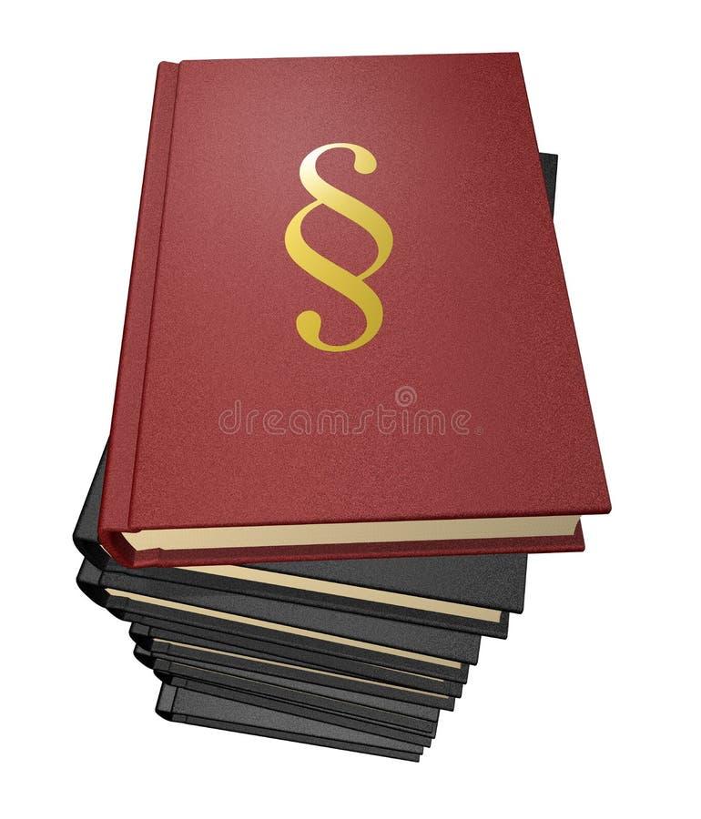 purple för lag en för svarta böcker flera royaltyfri illustrationer