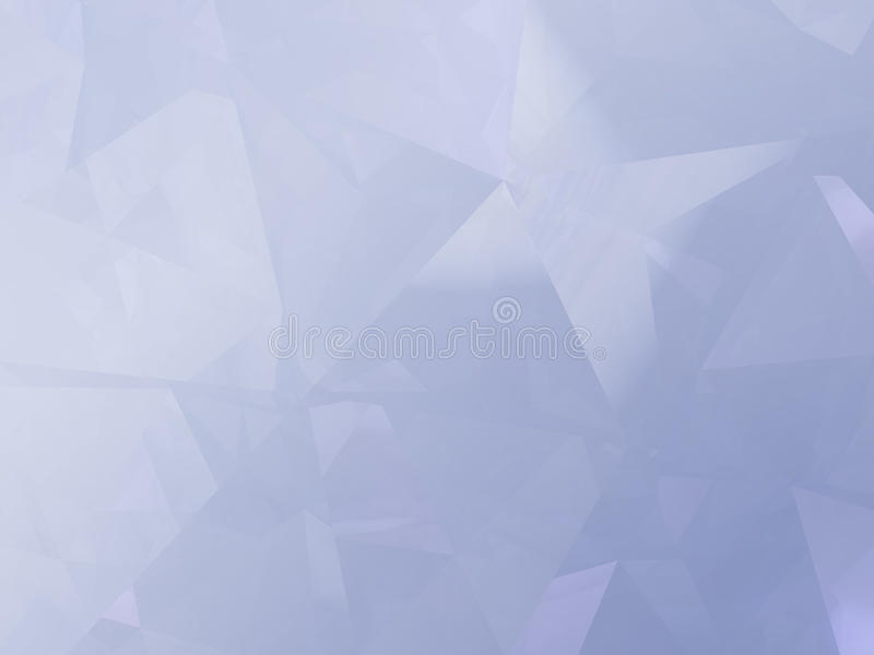 Purple Geometric Abstract Background royalty free stock photography
