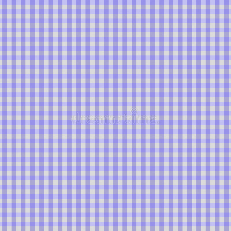 Download Purple Gingham Fabric Background Stock Illustration - Image: 25531175