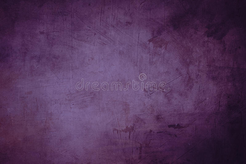 Purple grunge background. Or texture royalty free stock photo