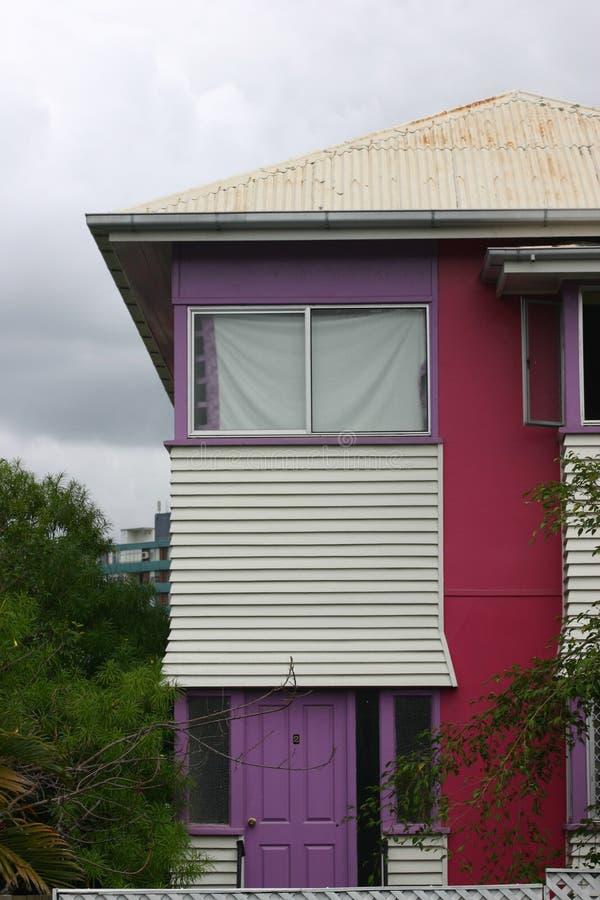 Free Purple House Stock Photos - 804093