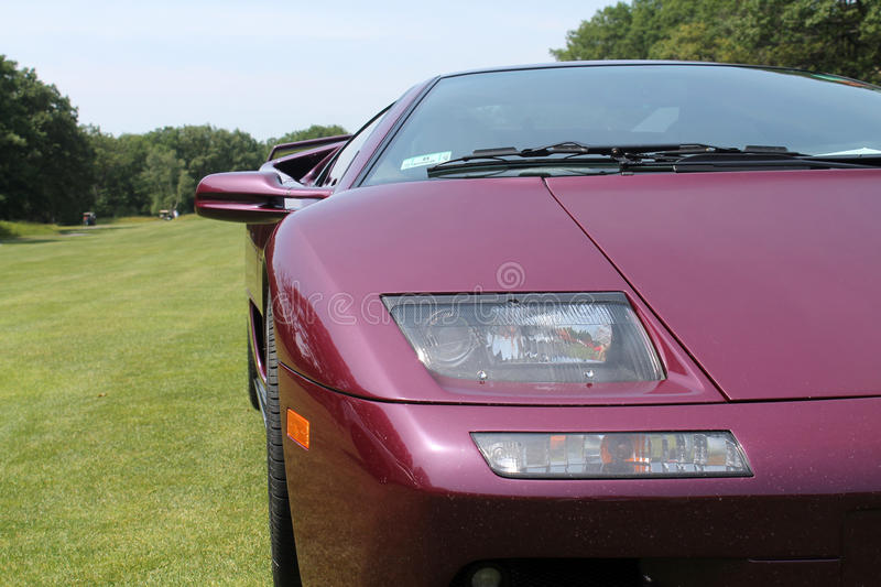 Purple Lamborghini Diablo Front Corner Detail Stock Photo - Image of on 1080p lamborghini diablo, 1366 x 768 lamborghini diablo, black lamborghini diablo, sexy lamborghini diablo, chinese lamborghini diablo, el tony lamborghini diablo, ld lamborghini diablo, classic lamborghini diablo,