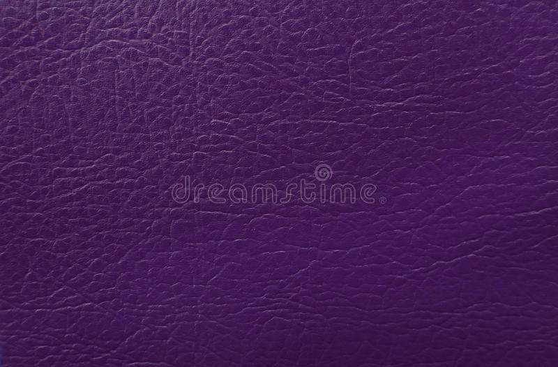Purple leather texture background stock photos