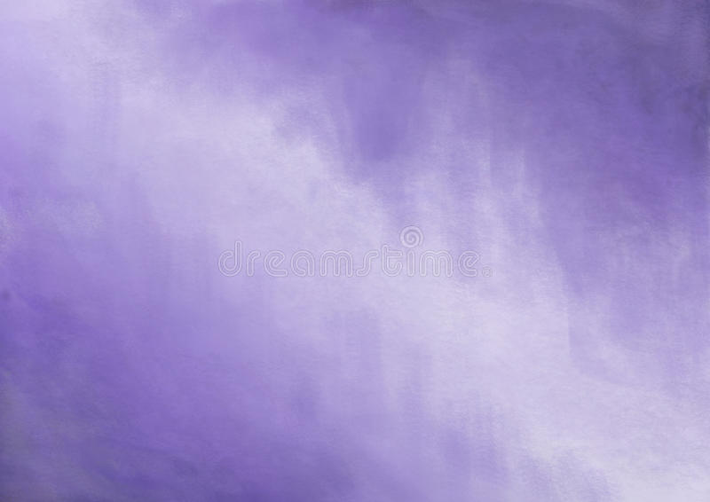 Purple Painted Background Frame royalty free stock image