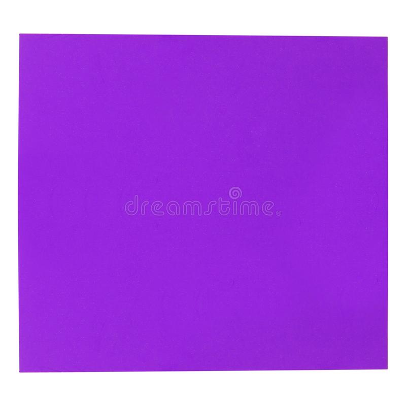 Purple paper background texture royalty free stock photos