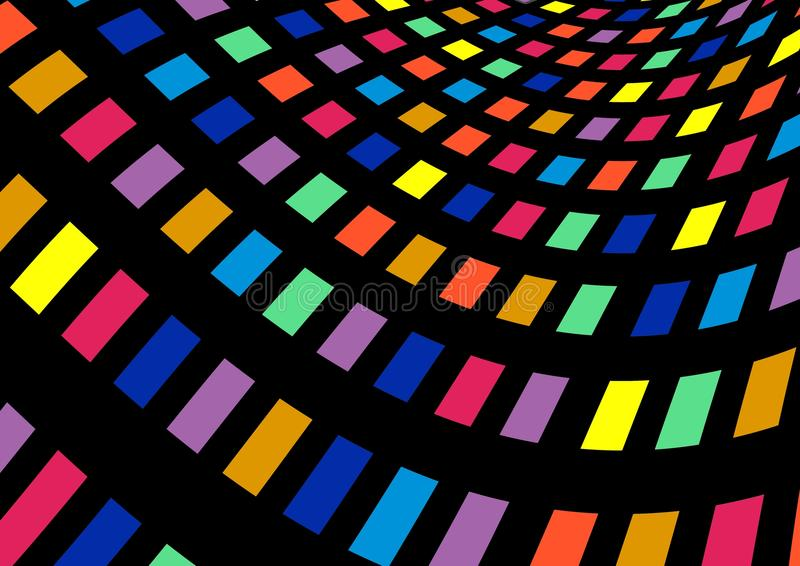 Purple, Pattern, Symmetry, Design stock photography