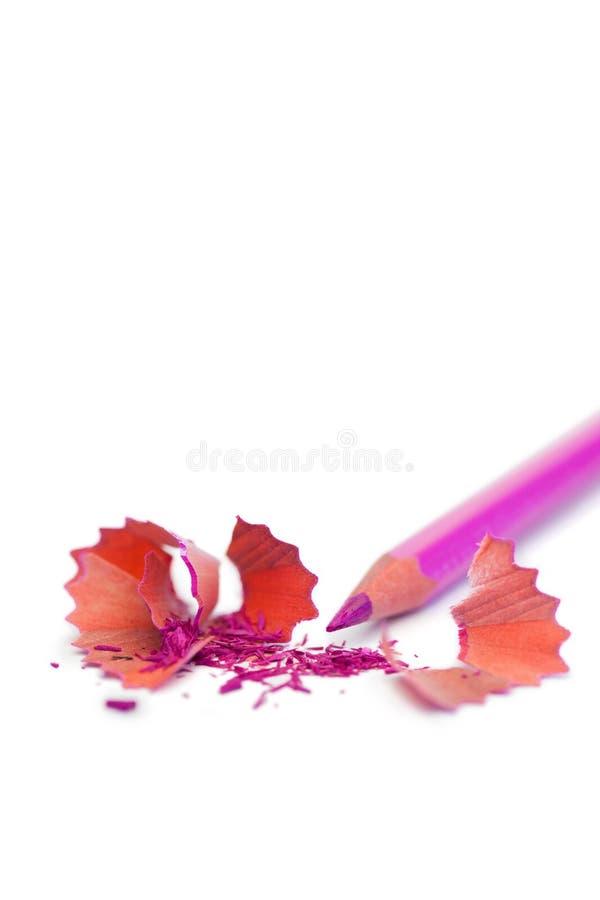 Free Purple Pencil Stock Photo - 19125770