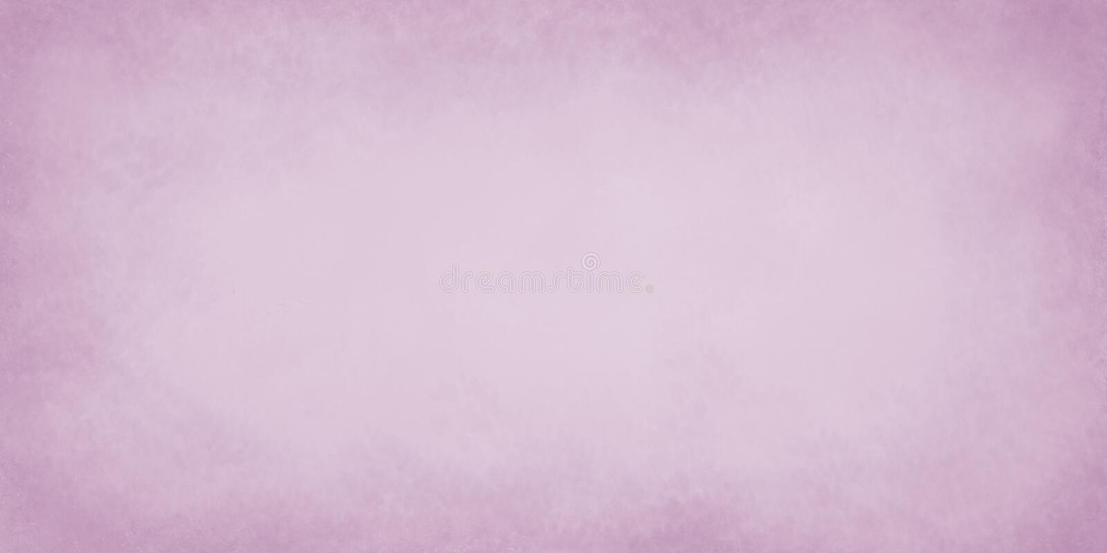 Purple pink background texture, abstract violet color paper with old vintage grunge textured design stock photos