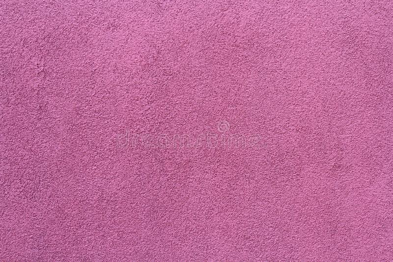 Purple pink background with texture. stock image