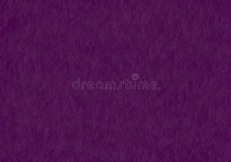 Purple Plain Textured Background Design Stock Image Image