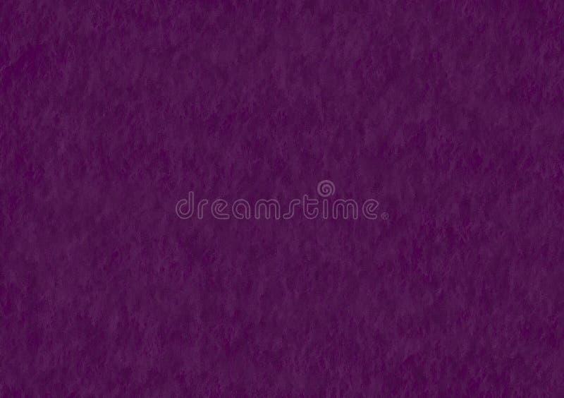 Purple plain textured background design royalty free stock photo