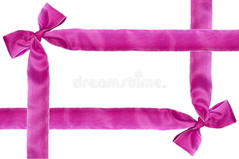Download Purple Ribbon. Royalty Free Stock Images - Image: 18349599