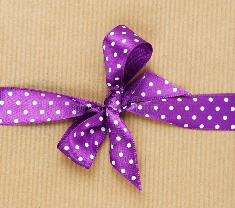 Download Purple ribbon stock image. Image of festive, concept - 23397767