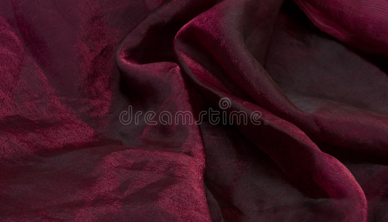 Purple Satin royalty free stock images