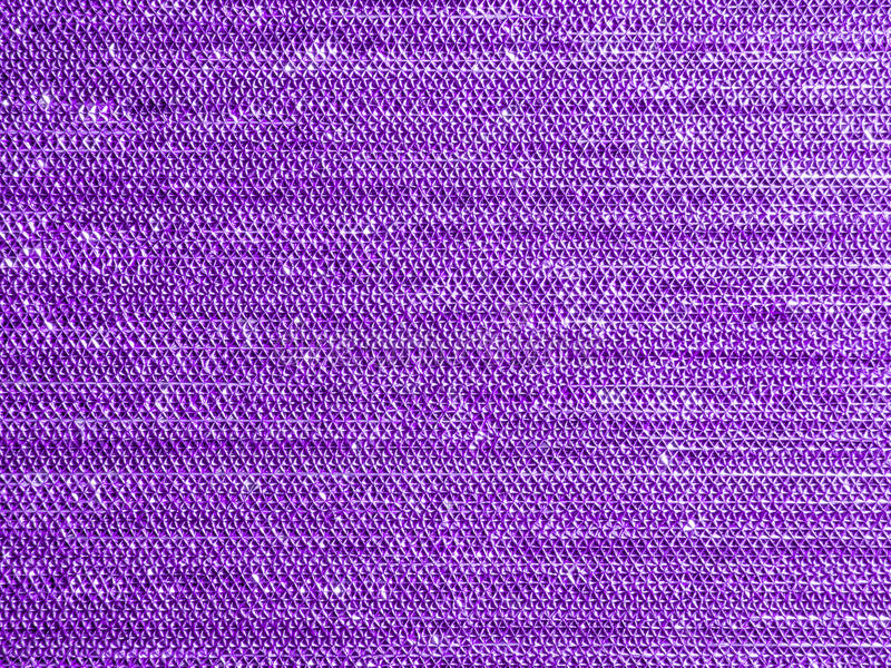 Purple Scotch tape closeup Seamless Pattern texture, background, wallpaper stock image