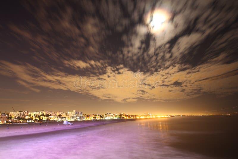 Download Purple Seas stock photo. Image of coast, harbor, soft - 23587664