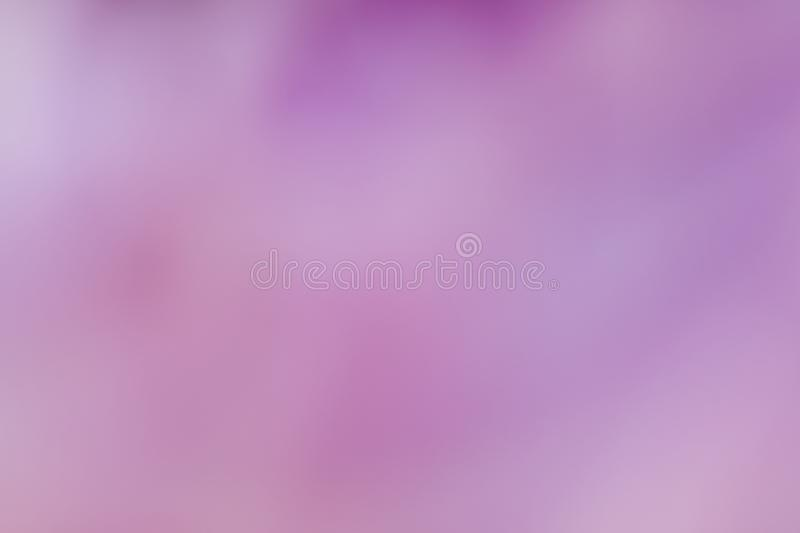 Purple silk background stock images