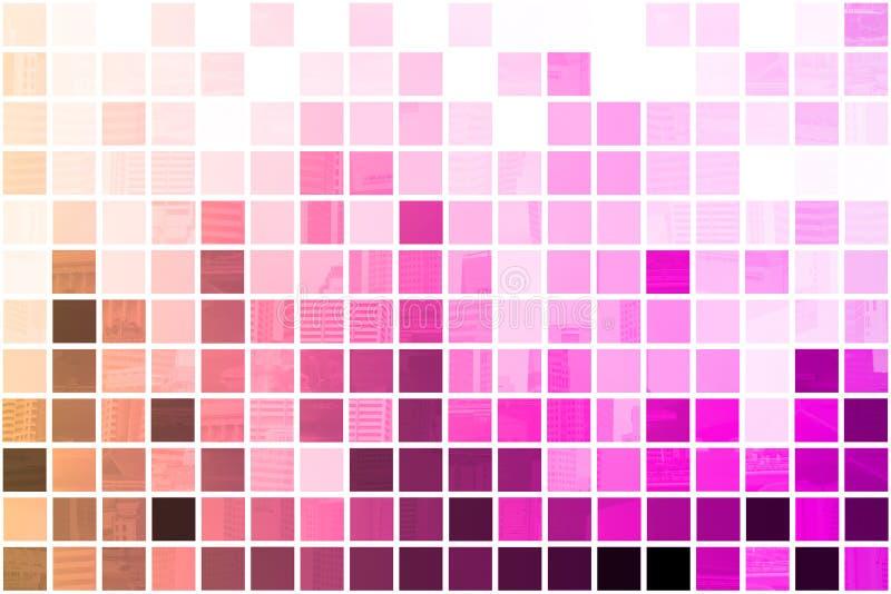 Download Purple Simplistic And Minimalist Abstract Stock Illustration - Image: 7472333