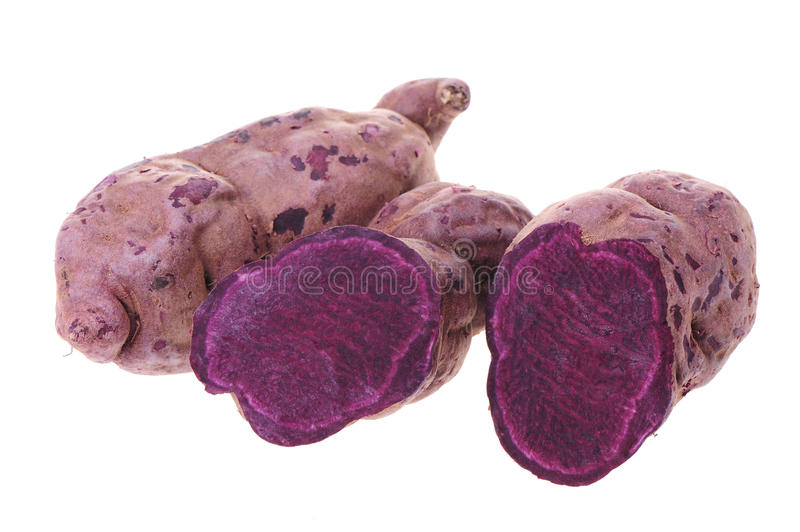 Download Purple sweet potato stock image. Image of agriculture - 22747871