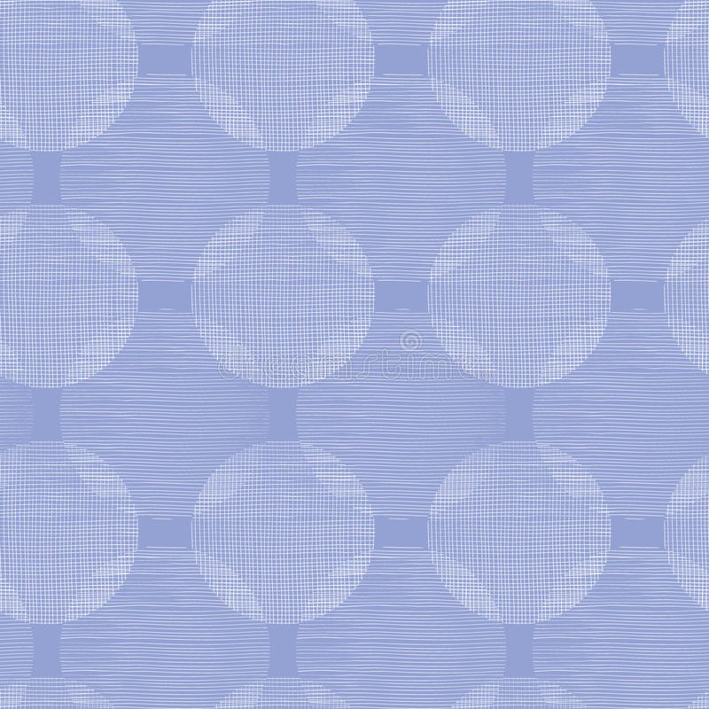 Download Purple Textile Circles Seamless Patter Background Stock Vector - Image: 32975186