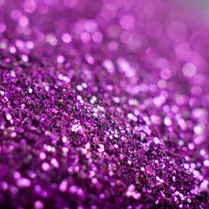 Purple texture stock photography